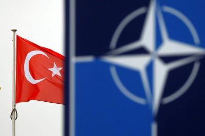 Επικοινωνία Cavusoglu (Τούρκος ΥΠΕΞ) - Stoltenberg (ΝΑΤΟ) για Ανατολική Μεσόγειο και γερμανική φρεγάτα