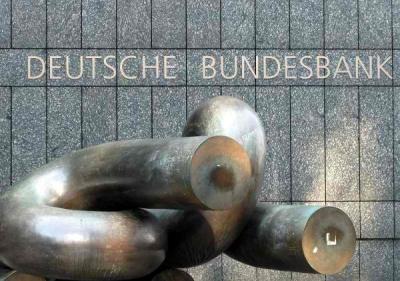 Bundesbank: Υποβάθμισε τις εκτιμήσεις για την ανάπτυξη της Γερμανίας στο 1,5% το 2018