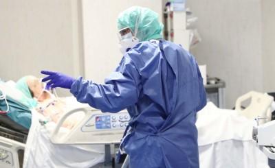 ΕΟΔΥ: 117 τα κρούσματα κορωνοΐού το τελευταίο 24ωρο - Στους 260 οι νεκροί