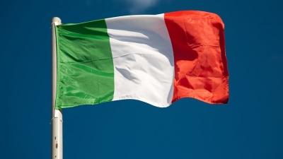 Ιταλία - Υποβάθμιση προβλέψεων για ανάπτυξη το 2021 - Στο 4,1% από 6%