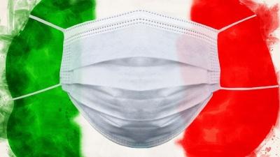 Ιταλία: Υποχρεωτική καραντίνα πέντε ημερών στους Ευρωπαίους ταξιδιώτες