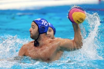 Ολυμπιακοί Αγώνες: Σημαιοφόρος της Σερβίας ο Φιλίποβιτς