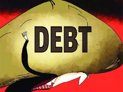 Γερμανία: Στο επίπεδο – ρεκόρ αυξήθηκε το δημόσιο χρέος το 2020 στα 130,5 δισ. ή 2,43 τρισ