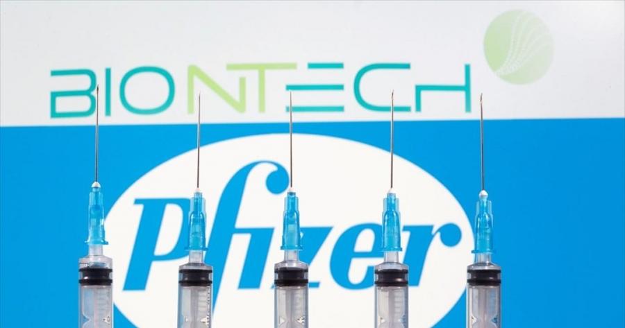 Η Πολωνία προειδοποιεί τη Pfizer για λήψη νομικών μέτρων