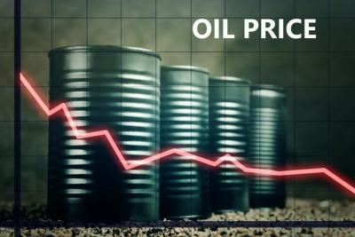 Σε χαμηλό εβδομάδας το πετρέλαιο - Στα 65 δολάρια το βαρέλι το brent
