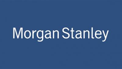 Στα 3,5 δισ. δολ. αυξήθηκαν τα κέρδη της Morgan Stanley στο β' 3μηνο του 2021