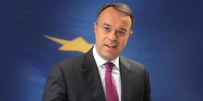 Σταϊκούρας (ΥΠΟΙΚ): Η Ελλάδα στις «Νέες Διευθετήσεις Δανεισμού» του ΔΝΤ - Από δανειολήπτες γινόμαστε πιστωτές