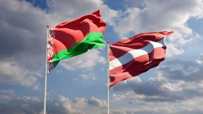 Λετονία: Σε κατάσταση έκτακτης ανάγκης τα σύνορα με τη Λευκορωσία λόγω των μεταναστευτικών ροών