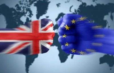 Βρετανία: Επιταχύνονται οι διαπραγματεύσεις για μία μετά-Brexit συμφωνία με την ΕΕ - Το χρονοδιάγραμμα