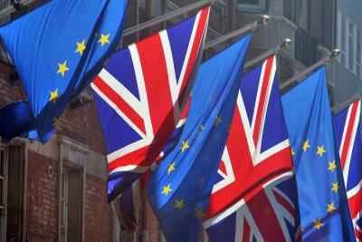 Μήνυμα της ΕΕ στη Βρετανία: Κανείς δεν μπορεί να διατηρήσει προνόμια, εφόσον δεν είναι πλέον μέλος