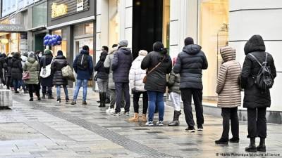Αυστρία: Στα 5 δισ. ευρώ οι απώλειες για το λιανεμπόριο από το συνεχιζόμενο lockdown