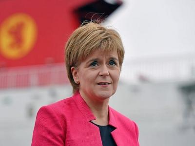 Deutsche Welle: Το εκλογικό στοίχημα της Σκωτίας