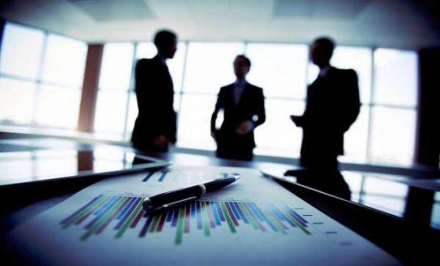 CEO Imperative Study 2021: Μείωση τζίρου για 3 στις 5 μεγάλες ελληνικές εταιρίες