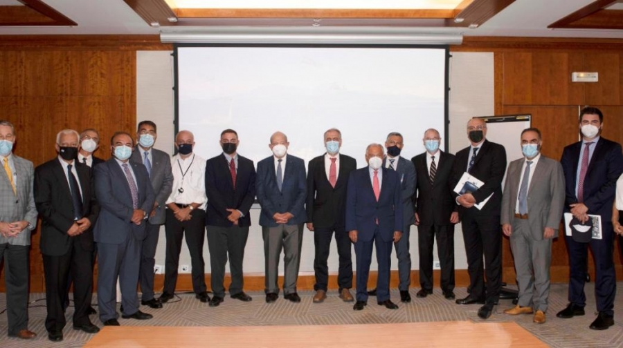 Lockheed Martin: Συνεργασία με ελληνικές βιομηχανίες για τον εκσυγχρονισμό του Πολεμικού Ναυτικού