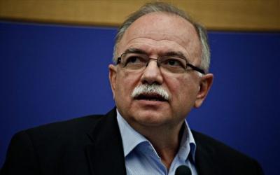 Παπαδημούλης: Μέγα σκάνδαλο με σοβαρή ελληνική διάσταση η Novartis – Εκφοβίζουν τους δικαστές