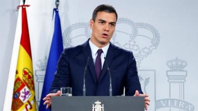 Sanchez στη FAZ: Η ΕΕ χρειάζεται ένα «σχέδιο πολέμου» για τον κορωνοϊό και αλληλεγγύη μεταξύ των λαών