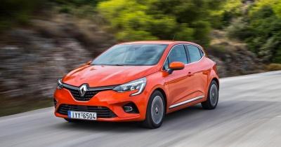 Πόσο καλό είναι το νέο Renault Clio 1.0 TCe 100;