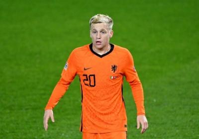 Φαν Ντε Μπέικ: Κάθε πέρυσι και καλύτερα για τον Ολλανδό που… χάνει το EURO!