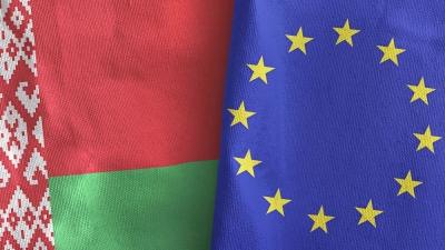 ΕΕ: Καταδίκη Λευκορωσίας για τη διέλευση παράνομων μεταναστών προς τη Λιθουανία