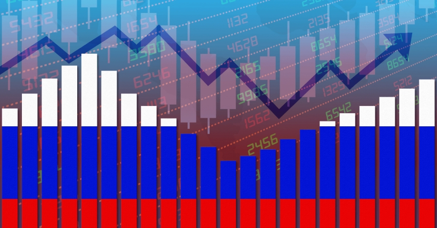 Η κεντρική τράπεζα της Ρωσίας θα συνεχίσει να αυξάνει τα επιτόκια ως απάντηση στον πληθωρισμό