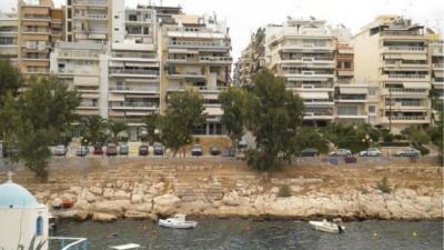 Πειραιάς: Σχέδιο για ανάπλαση της Πειραϊκής και προστασία Θεμιστόκλειου τείχους