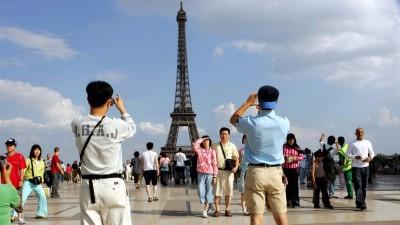 Γαλλία: Ισχυρό το πλήγμα στον τουρισμό λόγω covid 19 - Στα 40 δισεκ. οι απώλειες