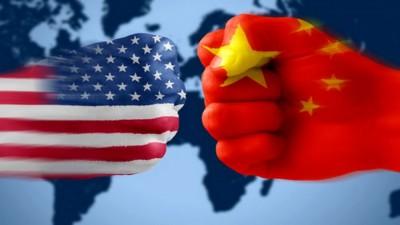Οι 31 κινεζικές εταιρείες που βρίσκονται στη «μαύρη λίστα» της κυβέρνησης των ΗΠΑ