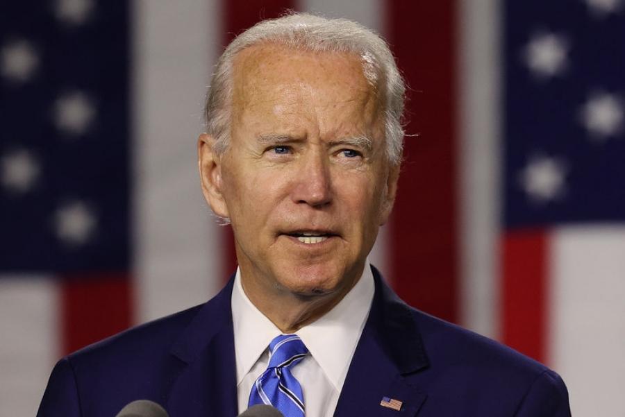 Βiden (46ος πρόεδρος ΗΠΑ): Η ενότητα είναι ο δρόμος που πρέπει να ακολουθήσουμε