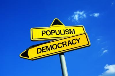Επανέρχονται οι λαϊκιστές στην εξουσία; - Το παράδειγμα σε Γαλλία, Ιταλία, Ολλανδία, Πορτογαλία και ΗΠΑ