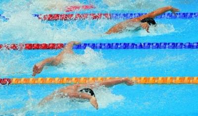 Κολύμβηση: Δεν τα κατάφερε η σκυτάλη 4Χ100μ. ελεύθερο των ανδρών