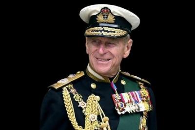 Εθνικό πένθος στην Βρετανία - Τιμητικές βολές από τις ένοπλες δυνάμεις  στη μνήμη του πρίγκιπα Φιλίππου