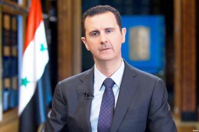 Assad: Οι ρωσικές βάσεις στη Συρία συμβάλλουν στη διατήρηση της ισορροπίας