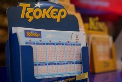 ΤΖΟΚΕΡ: Το τζακ ποτ μοιράζει απόψε 5,6 εκατ. ευρώ – Ο ιδιοκτήτης του καταστήματος ΟΠΑΠ στη Σκύδρα εξηγεί πώς ο τυχερός 5άρης κέρδισε 111.395 ευρώ