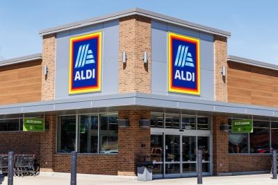 Η Aldi επενδύει 1,78 δισ. δολάρια στην επόμενη διετία - Στόχος  να ανοίξει 100 νέα καταστήματα