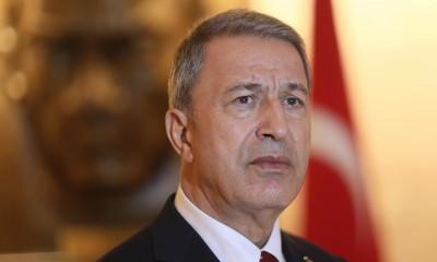Η Τουρκία για να αποφύγει τις κυρώσεις, ζητάει διάλογο με τις ΗΠΑ… για τους S-400 – Η Ελλάδα ενοικιάζει drones… και ο προκλητικός χάρτης
