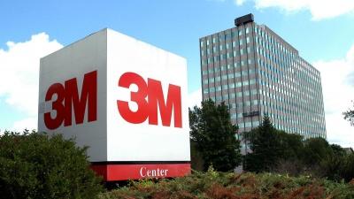 3M: Συμφωνία για την εξαγορά της Acelity έναντι 6,7 δισ. δολ.
