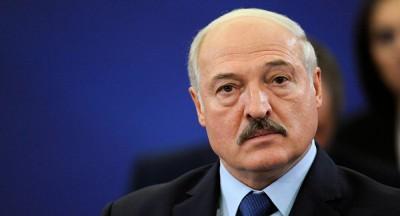 Ο  Lukashenko κατηγόρησε το ΝΑΤΟ ότι συγκεντρώνει στρατό στα σύνορα της Λευκορωσίας