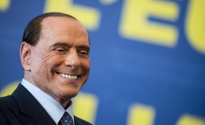 Ιταλία: Επισφραγίστηκε η συμμαχία του Berlusconi με δύο κόμματα της εθνικιστικής Δεξιάς