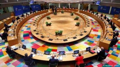 ΕΕ: Στη Σύνοδο Κορυφής του Οκτωβρίου η συμφωνία ΗΠΑ - Αυστραλίας - Βρετανίας