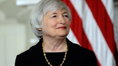 Yellen (ΥΠΟΙΚ ΗΠΑ): Στο τραπέζι η επιβολή διεθνούς «ψηφιακού φόρου» για τους γίγαντες της τεχνολογίας