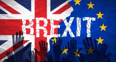 Βρετανία: Το City θα χάσει 5.000 θέσεις εργασίας έως την ημέρα του Brexit