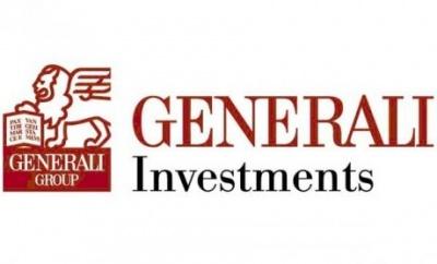 Generali Investments: Ενδιαφέρουσα επενδυτικά, η Ελλάδα - Προσοχή στις τραπεζικές μετοχές
