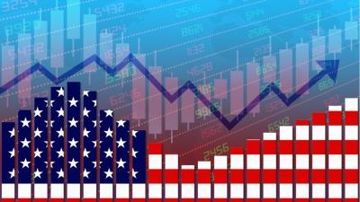 ΗΠΑ: Νεό ρεκόρ για την μεταποίηση - Στις 62,1 μονάδες ο δείκτης PMI της IHS Markit