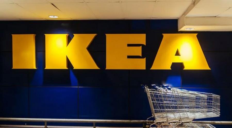 Η IKEA στηρίζει τους πληγέντες της κακοκαιρίας «Ιανός» στη Θεσσαλία