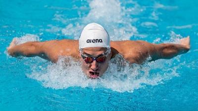 Κολύμβηση: Στον τελικό των 50μ. ο εκπληκτικός Γκολομέεβ – τερμάτισε δεύτερος και με τον τρίτο καλύτερο χρόνο! (video)
