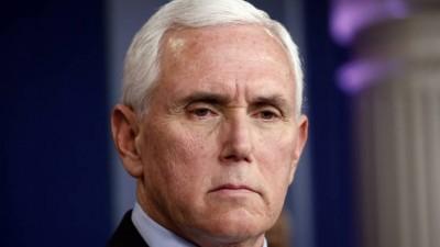 Εκλογές ΗΠΑ: Έντονες φήμες μετά το debate ότι έχει κορωνοϊό και ο αντιπρόεδρος των ΗΠΑ, M. Pence