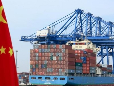 Στα 54,52 δισεκατομμύρια δολάρια το διεθνές εμπορικό πλεόνασμα της Κίνας τον Ιούλιο 2020