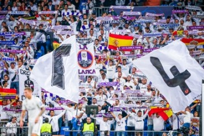 UEFA: Επιτρέπει και φιλοξενούμενους οπαδούς στις διοργανώσεις της!