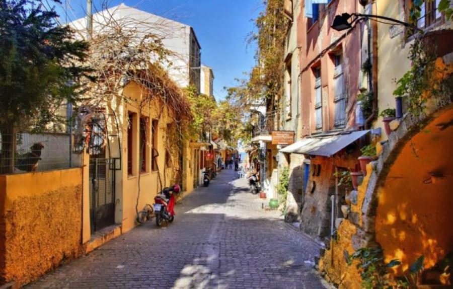 Ποιο το στοίχημα Σεπτεμβρίου - Οκτωβρίου για τον ελληνικό τουρισμό