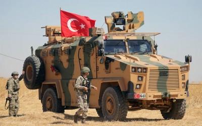 ΗΑΕ: Η Τουρκία έχει εισαγάγει 15.200 τρομοκράτες και εξτρεμιστές από Συρία στη Λιβύη